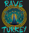 Rave Turkey Tank Zoom