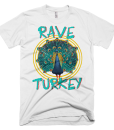 Rave Turkey White